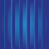 blauer Hintergrund des Block-3D Lizenzfreies Stockbild
