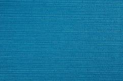Blauer Hintergrund des Schmutzes mit Raum für Text lizenzfreie abbildung