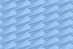 Blauer Hintergrund - Pfeile Lizenzfreie Stockbilder