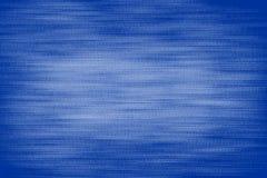 Blauer Hintergrund mit Struktur Stockbild