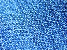 Blauer Jean Dream Stockfotografie