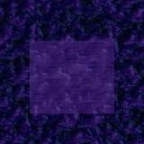 Blauer Kennsatz Stockbild