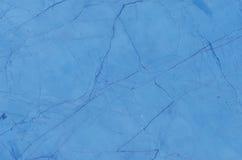Blauer Marmor Imagen de archivo libre de regalías