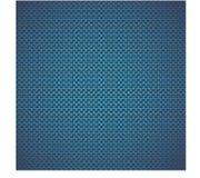 Blauer Nettohintergrund stock abbildung