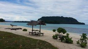 Blauer Ozean Lizenzfreies Stockfoto