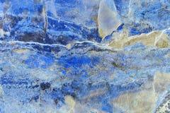Blauer Schiefer Lizenzfreie Stockbilder