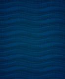 Blauer Schmutz-Hintergrund Stockbild