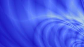 Blauer Seehintergrund Lizenzfreies Stockbild