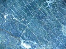 Blauer Stein Stockfoto