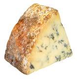 Blauer Stilton-Käse stockfoto