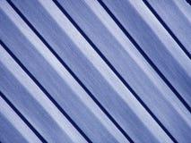 Blauer strukturierter Hintergrund Stockbild