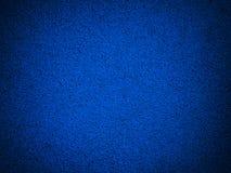 Blauer strukturierter Hintergrund Lizenzfreie Stockfotos