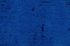 Strukturierter Hintergrund der blauen Seide Stockfotografie