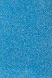 Blauer strukturierter Plastik Stockfotos