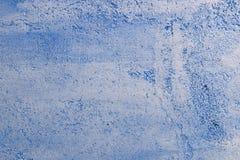 Blauer Travertin des netten Schmutzes wie Stuckbeschaffenheit für Gebrauch als Hintergrund stockbilder