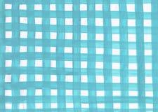 Blauer und wei?er Hintergrund lizenzfreie abbildung