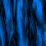 Blaues abstraktes Marmor-Backround Stockbilder
