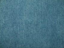 Blaues Denim Stockbild
