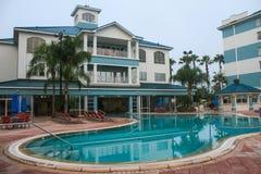 Blaues Grün-Erholungsort, Orlando, Florida Lizenzfreie Stockfotografie