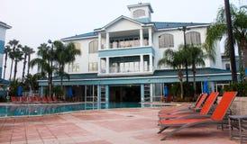 Blaues Grün-Erholungsort, Orlando, Florida Lizenzfreie Stockbilder