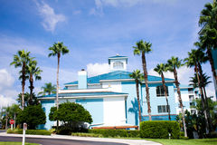 Blaues Grün-Erholungsort, Orlando, Florida Stockfotografie