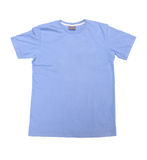 Blaues Hemd Lizenzfreies Stockbild