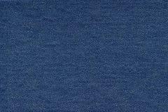 Blaues Material Stockfoto