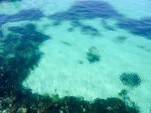 Blaues Meer Stockbilder