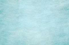Blaues Papier (Hintergrund) Stockfotos