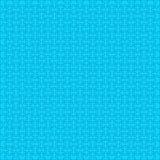 Blaues Puzzlespiel Raster #1 1 Lizenzfreie Stockbilder