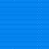 Blaues Wellenmuster Lizenzfreie Stockfotografie