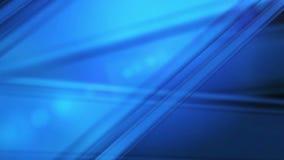 Blaulicht-Wellen-Zusammenfassungs-Hintergrund vektor abbildung