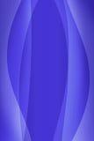 blauw royalty-vrije illustratie