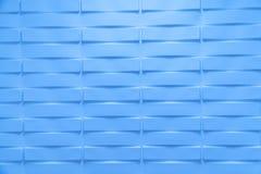 Blauw achtergrondtextuurpatroon en abstract behang Stock Afbeeldingen