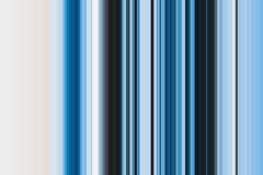 Blauw aero azuurblauw denim, kleurrijk naadloos strepenpatroon De abstracte achtergrond van de Illustratie Modieuze moderne tende vector illustratie