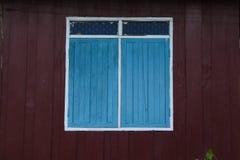 Blauw Bourgondië Stock Afbeelding