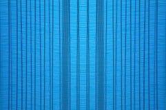 Blauw die netto achtergrond in de schaduw stellen royalty-vrije stock foto's
