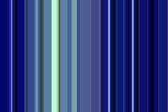 Blauw fosforescerend lijnenontwerp en patroon Royalty-vrije Stock Fotografie