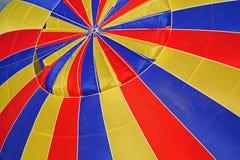 Blauw geel rood Royalty-vrije Stock Foto's
