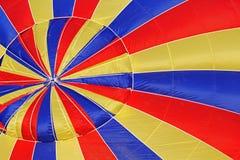 Blauw geel rood Stock Afbeelding