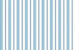 Blauw gestreept klassiek textuur naadloos patroon Vector illustratie vector illustratie