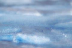 Blauw grijs stock foto's
