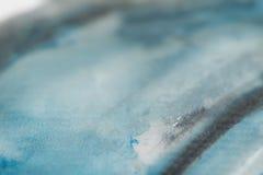 Blauw grijs stock afbeelding