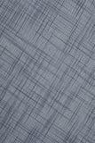Blauw-grijze geweven achtergrond Royalty-vrije Stock Afbeelding