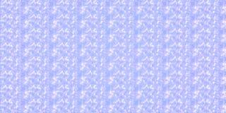 Blauw het herhalen patroon Stock Foto