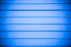 Blauw hout Royalty-vrije Stock Afbeeldingen