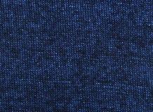 Blauw Jean Royalty-vrije Stock Afbeelding