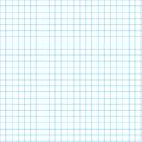 Blauw net royalty-vrije illustratie