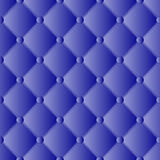 Blauw patroon Royalty-vrije Stock Fotografie