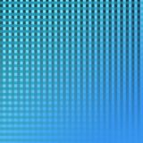 Blauw Purper Net Stock Fotografie